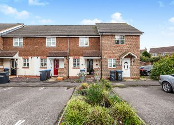 Thumbnail 2 bed terraced house to rent in Saxby Road, Burgess Hill