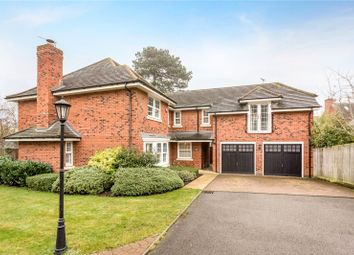 Thumbnail 5 bed detached house for sale in The Avenue, Bishopton, Stratford-Upon-Avon, Warwickshire