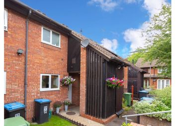 1 bed terraced house for sale in Bushells Wharf, Tring HP23