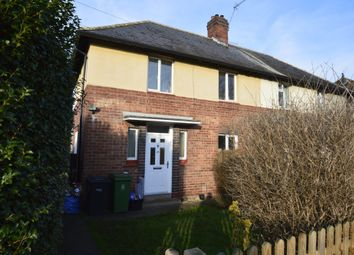 Thumbnail 3 bed semi-detached house to rent in Judith Butts Gardens, Shrewsbury