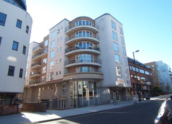 Thumbnail 2 bedroom flat to rent in City Court, Lower Canal Walk, Southampton