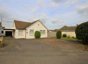 Thumbnail 3 bedroom detached bungalow for sale in Thames Avenue, Swindon, Wiltshire