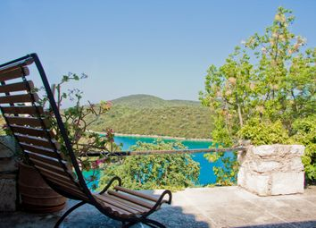 Thumbnail 8 bed château for sale in Id 1183, Continental Syvota, Greece
