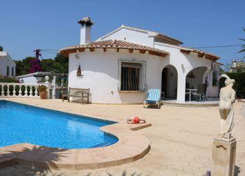 Thumbnail Villa for sale in Carrer De La Manta, 7, 03720 Benissa, Alicante, Spain