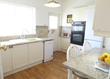 Thumbnail 3 bed flat for sale in Brompton Avenue, Rhos On Sea, Colwyn Bay, Conwy