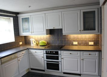 Thumbnail 3 bed terraced house to rent in Deerswood Avenue, Hatfield