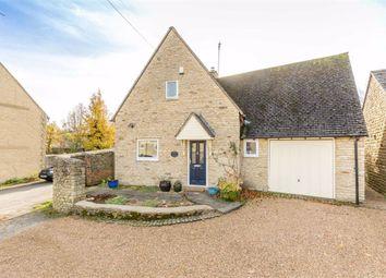 Bates Lane, Souldern, Bicester OX27. 3 bed detached house for sale