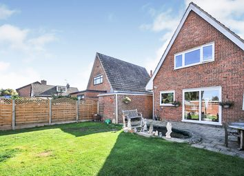 3 bed detached house for sale in Kingsingfield Road, West Kingsdown, Sevenoaks, Kent TN15