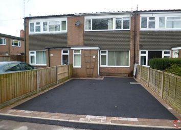 Thumbnail 1 bed town house to rent in Beech Court, Stone