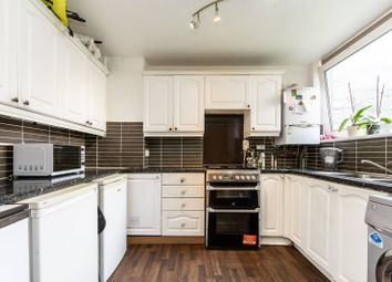 Thumbnail 3 bed flat for sale in North End Road, Barons Court, London