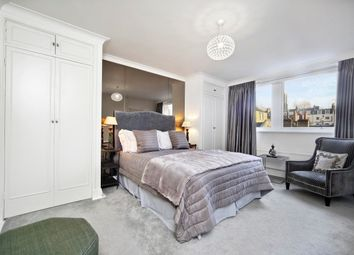 Thumbnail 3 bed flat to rent in Whaddon House, William Mews