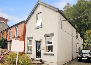 Thumbnail 3 bed cottage for sale in High Street, Glyn Ceiriog, Llangollen
