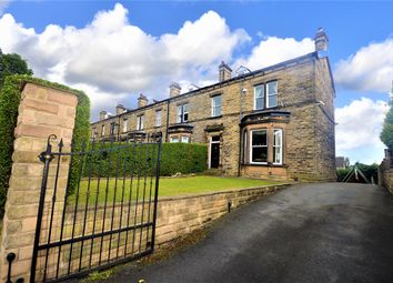 Thumbnail 5 bed town house for sale in Grosvenor Road, Batley