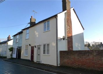 Thumbnail 2 bedroom property to rent in North Street, Steeple Bumpstead, Haverhill, Suffolk