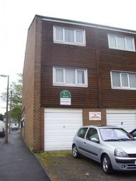 Thumbnail 2 bedroom end terrace house to rent in Keswick Street, Nottingham NG2 4Qw