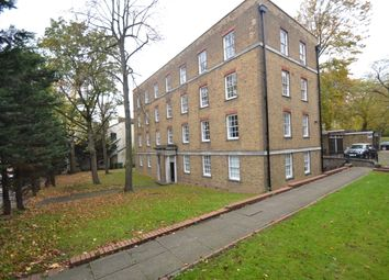 Thumbnail Flat to rent in Point Close, London