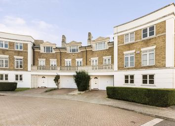 Fitzroy Crescent, London W4. 4 bed property