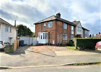 Thumbnail 2 bed end terrace house for sale in Thornfield Road, Acocks Green, Birmingham