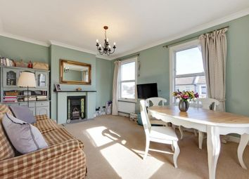 Thumbnail 1 bedroom flat for sale in Haydons Road, London