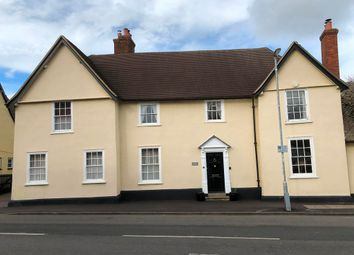 Thumbnail 4 bed detached house to rent in Church Street, Gamlingay