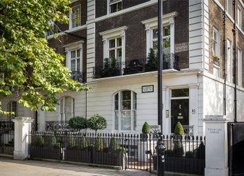 Thumbnail 2 bed maisonette for sale in Thurloe Place, London