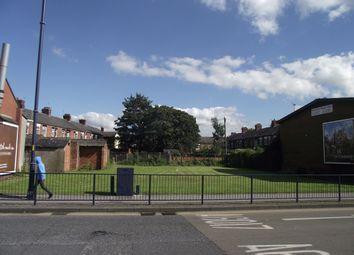 Thumbnail Land for sale in Ashton Road, Denton, Greater Manchester