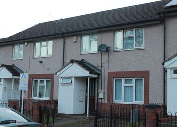 Thumbnail 5 bedroom terraced house for sale in St. Anns Valley, Nottingham