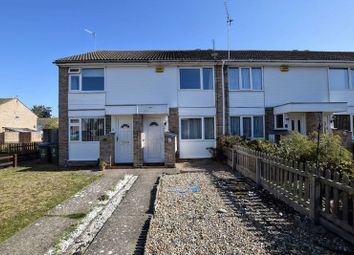 Thumbnail 2 bedroom terraced house for sale in Hillington Close, Aylesbury