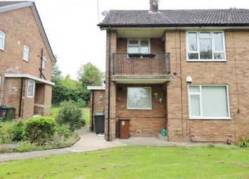 Thumbnail 1 bed flat to rent in Swinnow Green, Pudsey