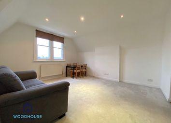 Thumbnail 2 bed flat to rent in Friern Barnet Lane, London