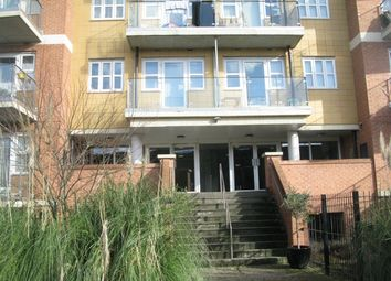 Thumbnail 2 bed flat to rent in Stanley Road, Harrow