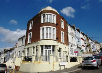 Thumbnail 2 bed flat for sale in Whitefriars Road, Hastings