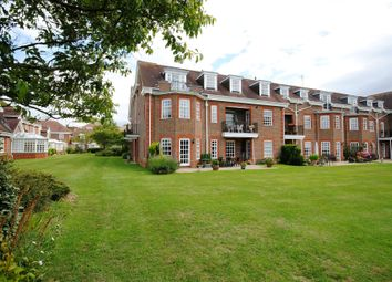 Thumbnail 3 bed penthouse for sale in 19 Lady Cooper Court, Castle Village, Berkhamsted, Hertfordshire