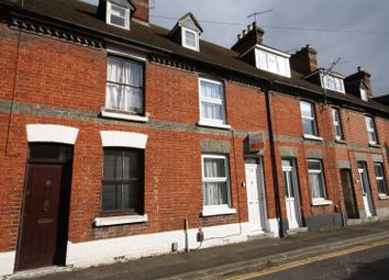Thumbnail 3 bed town house to rent in Greencroft Street, Salisbury