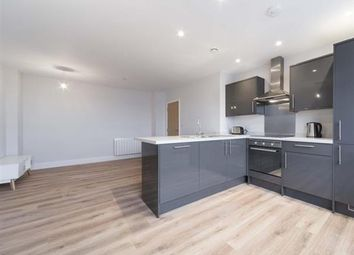 Thumbnail Flat to rent in Southgate, Stevenage