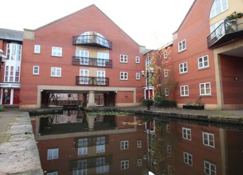 Thumbnail 3 bed flat for sale in James Brindley Basin, Manchester