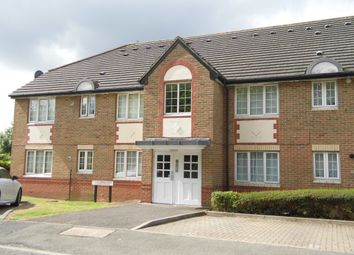 Thumbnail 2 bed flat for sale in Cunard Crescent, Winchmore Hill