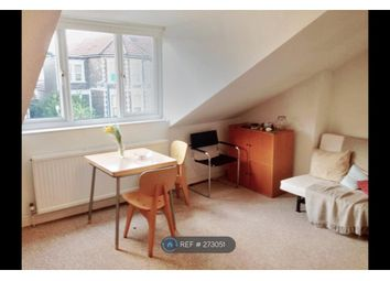 Thumbnail 2 bedroom flat to rent in Cromwell Road, Bristol