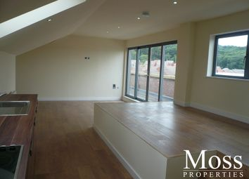 Thumbnail 2 bedroom flat to rent in Middlewood Rise, Middlewood, Sheffield, South Yorkshire