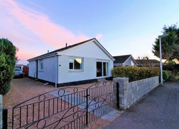 Thumbnail 3 bed bungalow for sale in Summerhill, St. Andrews