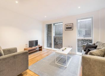 Thumbnail 2 bed flat for sale in Hand Axe Yard, Camden, King's Cross