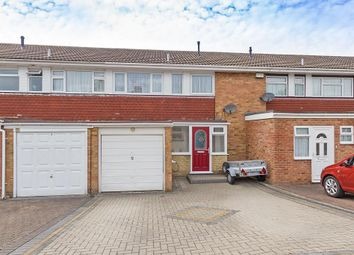 Thumbnail 3 bed terraced house for sale in Beaconsfield Road, Sittingbourne