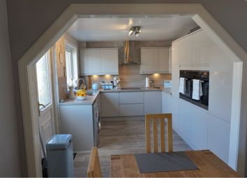 Thumbnail 3 bed terraced house for sale in Davidson Place, St.Cyrus