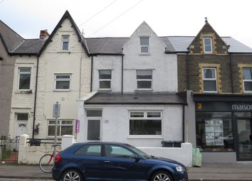 2 bed flat for sale in Kings Road, Canton, Cardiff CF11