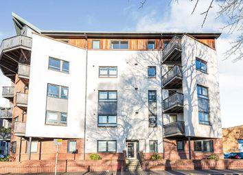 Thumbnail 2 bed flat for sale in Coburgh Street, Edinburgh, Midlothian