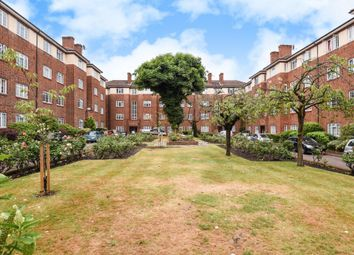 Thumbnail 2 bed flat for sale in Brent Street, Hendon London