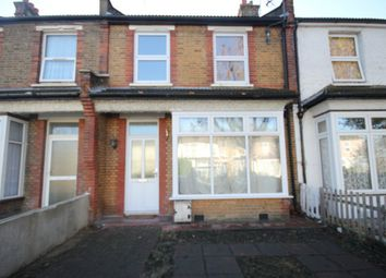 Thumbnail 3 bed terraced house for sale in Mcleod Road, London