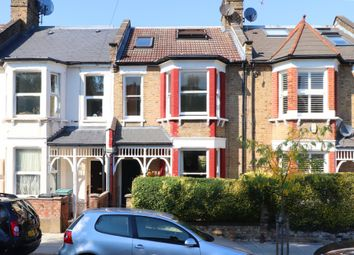 Victoria Road, Alexandra Park, London N22. 4 bed terraced house