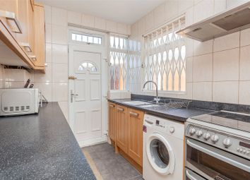 Thumbnail 3 bed property to rent in Manor Farm Road, Wembley