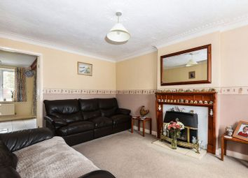 Thumbnail 3 bed property for sale in Beckdale Close, Bicester